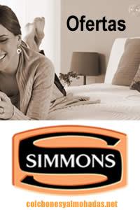 almohadas inteligentes simmons