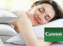 almohadas inteligentes cannon