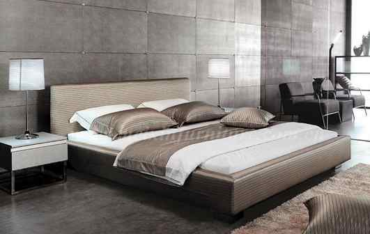 modelo de cama queen