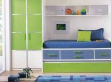 camas infantiles modernas