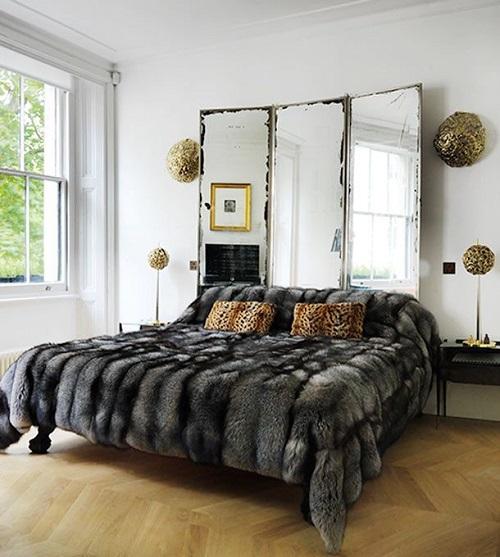 Cabeceros de cama originales 5 opciones para realizar - Cabeceros de camas originales ...