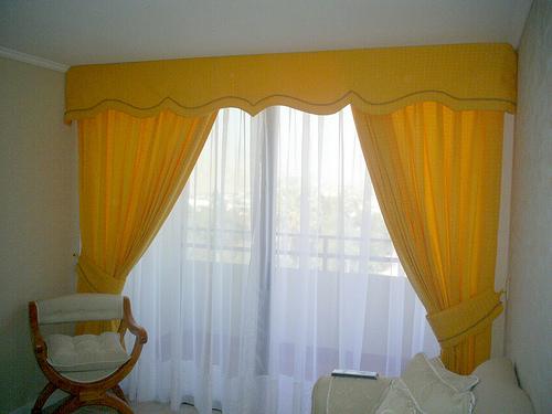 Dormitorios juveniles ¿Qué cortina elegir?