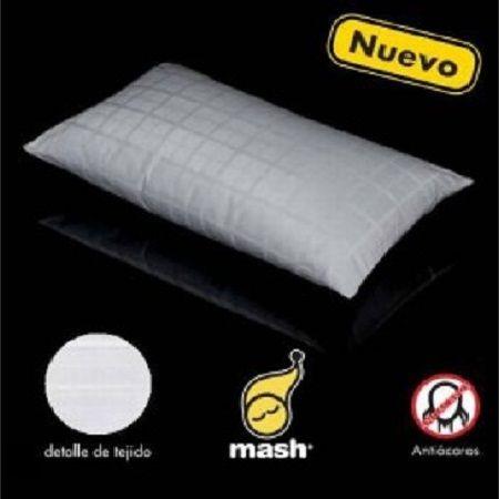 almohadas mash