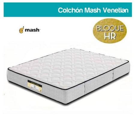 colchones mash