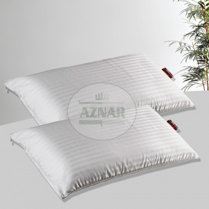 almohada aznar latex
