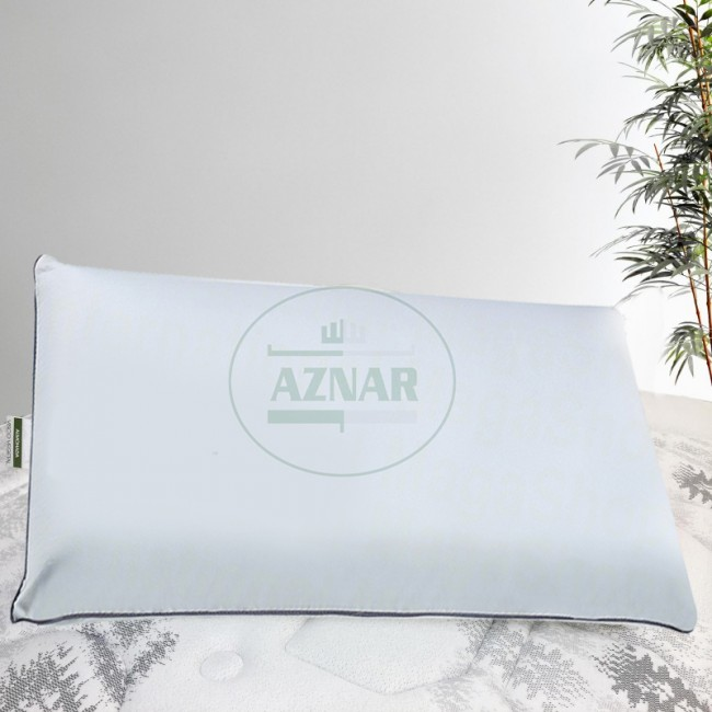 almohadas aznar visco gel