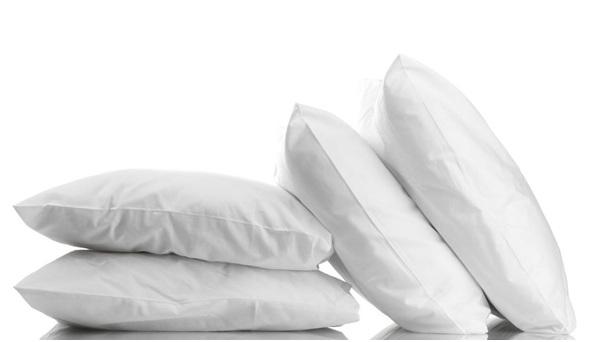Almohadas Alcampo Suavidad de pluma