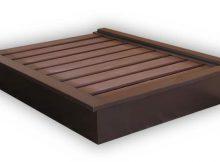 bases para cama mdf