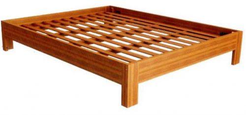cama turca -