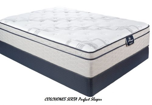 Colchones Serta PERFECT SLEEPER