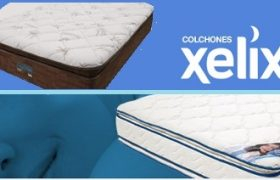 Colchones XELIX