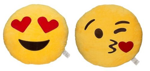 Emojis para consentir y divertir