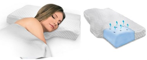 ALMOHADA MODELO SOFT-TEXT