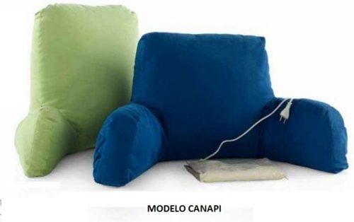 Almohada modelo Canapi