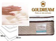 Catálogo de Colchones GOLDREAM