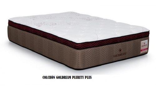 Colchón PLURITY Plus