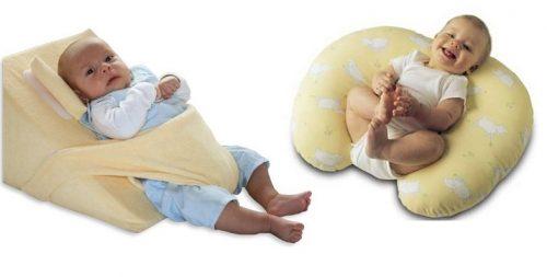 Beneficios de las almohadas antireflujos