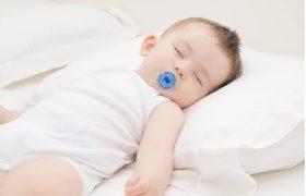 Almohadas infantiles