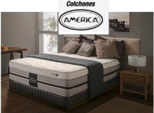 Colchones AMÉRICA