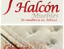 Colchones HALCON