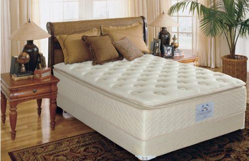 Modelo de colchón CORRECT COMFORT