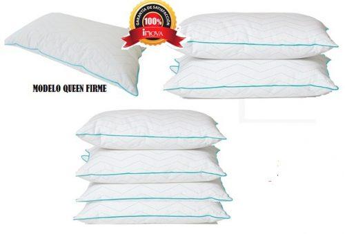 Precios almohadas Queen