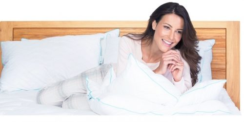 Características de las  almohadas Sognare