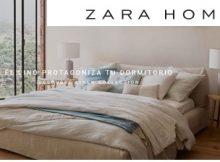 Colchas ZARA home