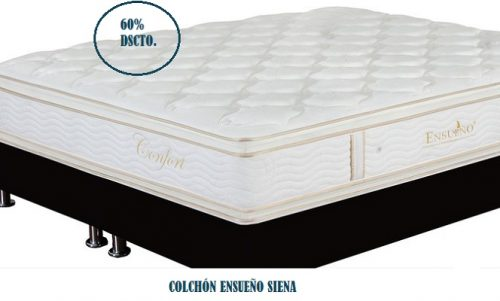 Linea Confort Modelo SIENA