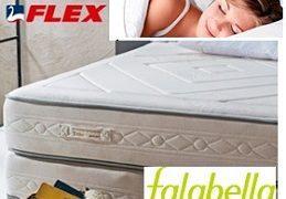 Colchones Falabella