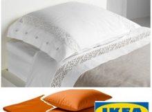 IKEA sábanas
