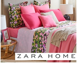 recoger proporcionar una gran selección de fuerte embalaje Sábanas ZARA home: Precios y modelos desde €5,99! - 【2019 ...