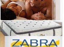 Zabra COLCHONES