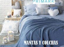 Primark mantas y colchas
