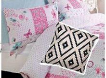 Almohadones para cama