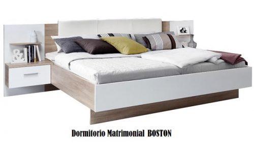 Dormitorio BOSTON