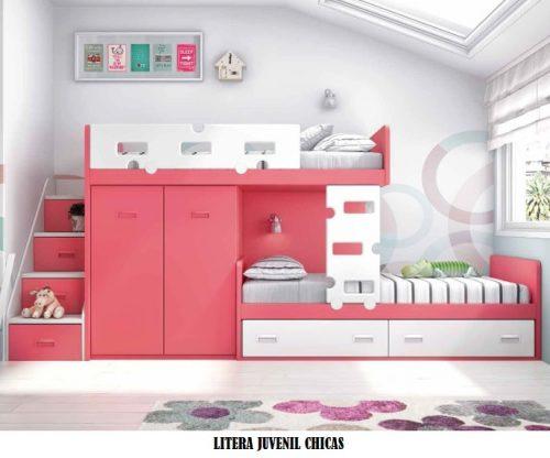 Folleto dormitorios juveniles merkamueble online 2018 - Dormitorios juveniles merkamueble ...