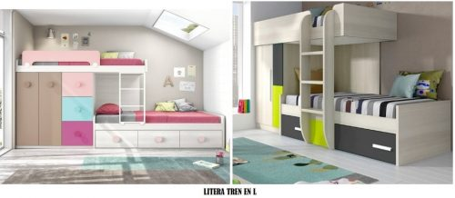 Literas merkamueble cat logo online 2018 - Merkamueble habitaciones juveniles ...