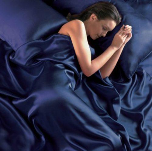 Cualidades de las sábanas de satén