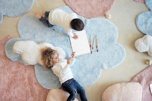 alfombras loren canals para niños