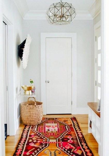 colores de alfombras persas