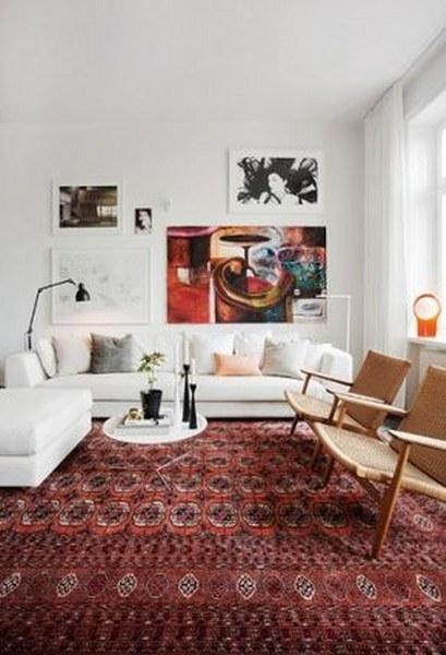alfombras persas de calidad