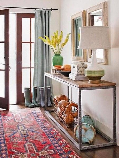 diseños para alfombras persas