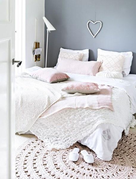 Alfombras lindas para dormitorios