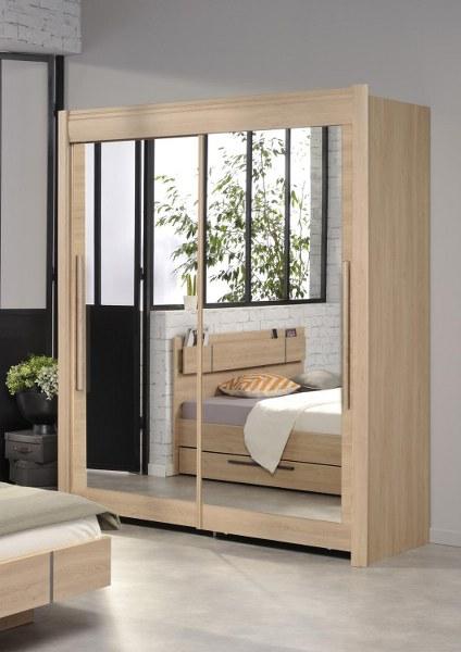 Conforama armarios cat logo completo de modelos y precios for Conforama catalogo espejos