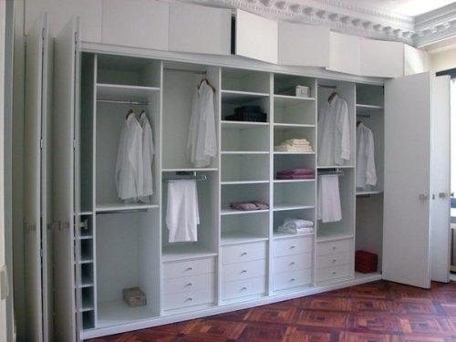 Armarios a medida dise os nicos y precios con descuentos - Diseno de armarios online ...