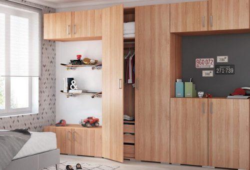 Armarios leroy merlin cat logo de precios y modelos - Armarios modulares leroy merlin ...