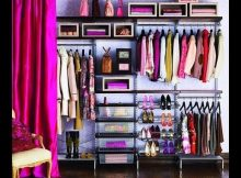 Ordenar el closet