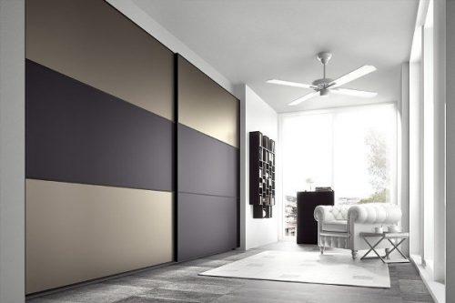 puertas de armarios empotrados modernos - Armarios Empotrados Modernos