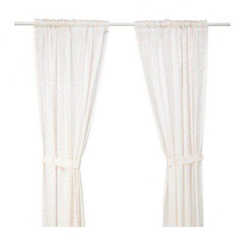 cortinas infantiles precios en oferta en ikea y conforama On cortinas infantiles ikea